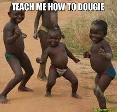 Party Songs- Cali Swag District – Teach Me How To Dougie